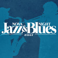 Nova Jazz & Blues Night - Ulaznice NovaJazzBlueasNighthu©