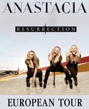 Anastacia - Ulaznice