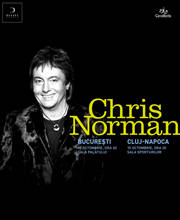 Chris Norman - Bilete