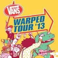 Vans Warped Tour - Karten ©