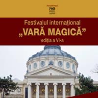 VARA MAGICA - Bilete ©