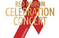 Red Ribbon Celebration Concert - Vstopnice ©
