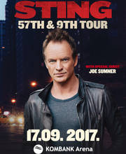 STING - Tickets - ©