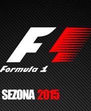 Formula 1 - sezona 2015
