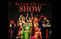 Bellydance Evolution - Dark Side Of The Crown - Vstopnice ©