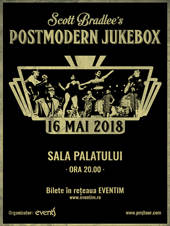 Scot Bradlee's Postmodern Jukebox