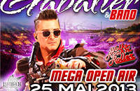 Andreas Gabalier &amp; Band - OpenAir