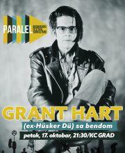 GRANT HART - Ulaznice - ©GrantHart620x300
