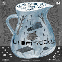 TINDERSTICKS - Ulaznice 