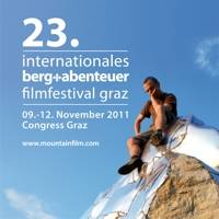 23. Internationales Bergfilmfestival - Karten ©