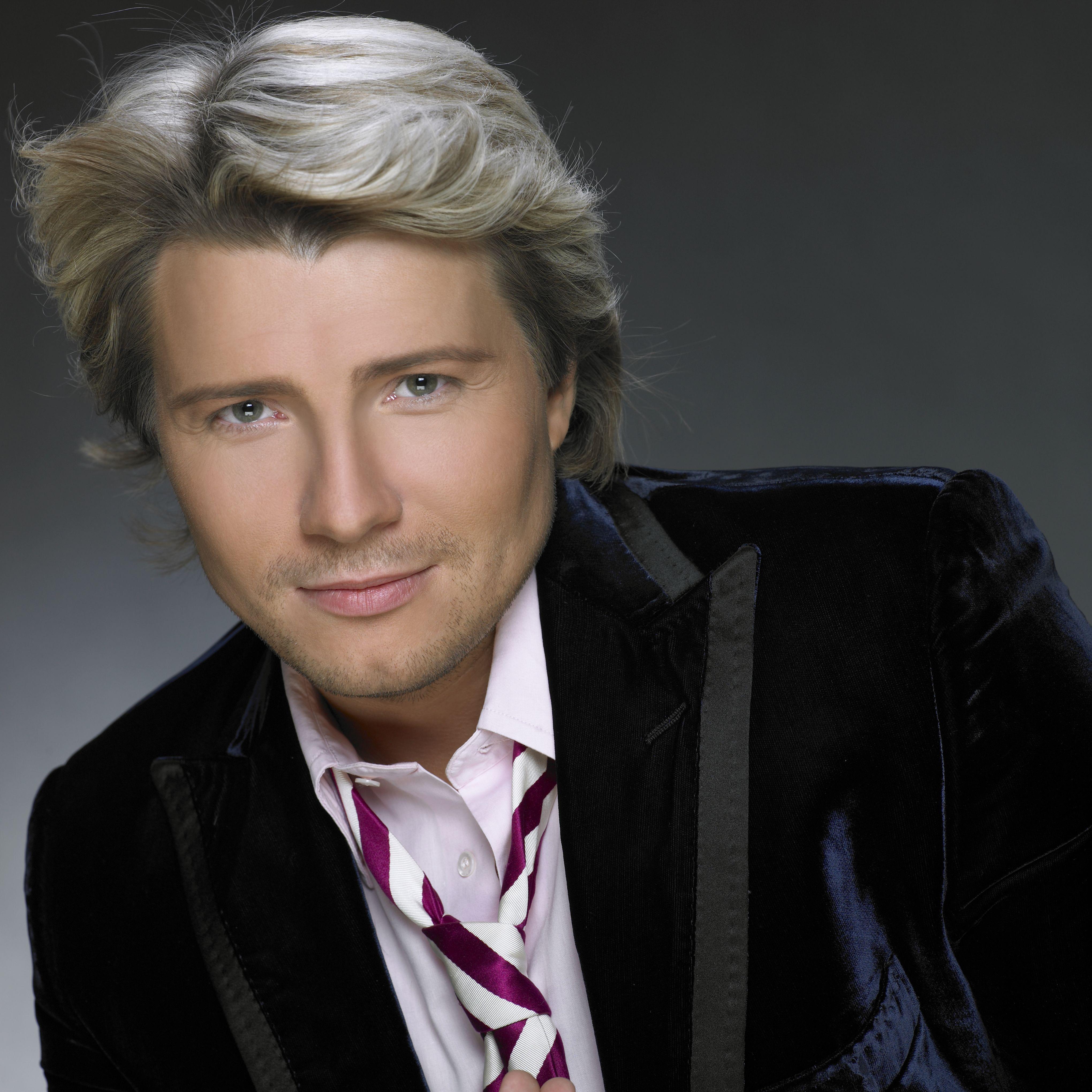 Российские певцы звезды 6 фотография
