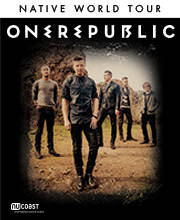 OneRepublic - Tickets - ©