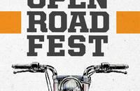 19. Harley-Davidson Open Road Fest