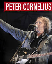 Peter Cornelius - Tickets