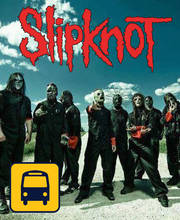Slipknot: AUTOBUS - Ulaznice