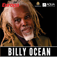 BILLY OCEAN - Tickets ©