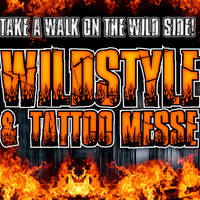 Wildstyle &amp; Tattoo Messe - Vstopnice 