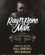 RAG'N'BONE MAN - Tickets - ©