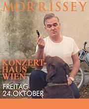 Morrissey - Tickets