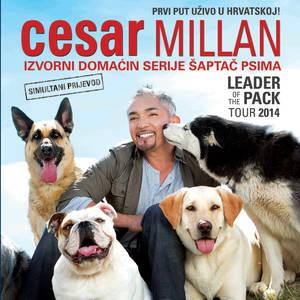 Cesar Millan - Tickets - ©