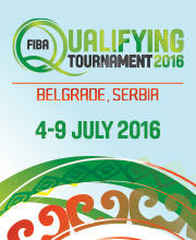 FIBA Olympic Qualifying Tournament 2016 - Ulaznice