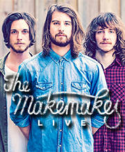 The Makemakes - Tickets