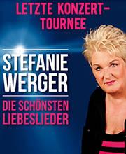 Stefanie Werger - Tickets