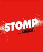 STOMP - Ulaznice
