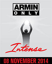 ARMIN ONLY INTENSE - Tickets - ©