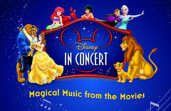 Disney - Magical Music from the Movies