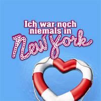 Ich war noch niemals in New York - Ulaznice VBW