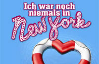 Ich war noch niemals in New York - Karten VBW