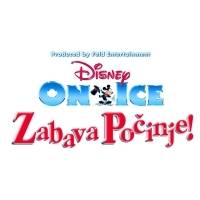 Disney on ice - ZABAVA POČINJE! - Ulaznice ©Disney on ice
