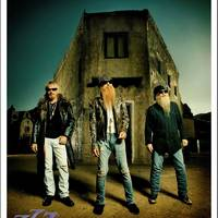 Clam Rock - ZZ Top u.a - Karten ©