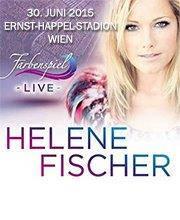 Helene Fischer - Tickets
