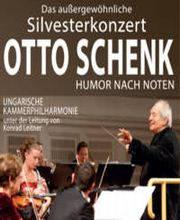 Otto Schenk - Ulaznice