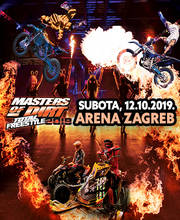 MASTERS OF DIRT - Tickets - ©