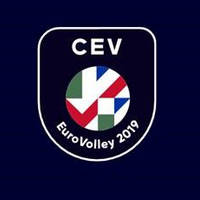 CEV EuroVolley 2019 - Tickets cev_volley©