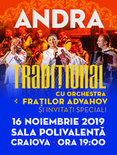 Andra - Traditional (tour