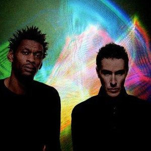 Massive Attack @ Oeticket.com