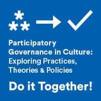 Participatory Governance in Culture - Vstopnice ©