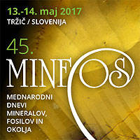 45. MINFOS - Tickets ©