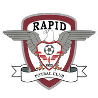 RAPID BUCURESTI - Sezon 2018-2019 - Tickets ©