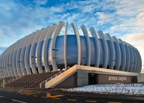Arena Zagreb Eventim