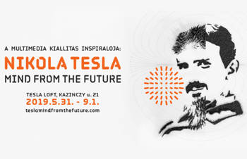 NIKOLA TESLA - MIND FROM THE FUTURE