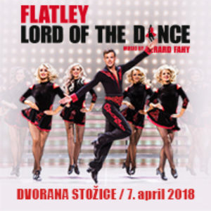 Lord of the Dance @ Oeticket.com