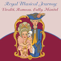 CONCERT DE GALĂ: ROYAL MUSICAL JOURNEY - Bilete ©
