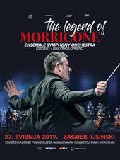 The Legend of Morricone in Zagreb
