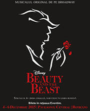 Beauty and the Beast - Bilete