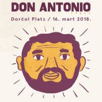 Don Antonio - Ulaznice ©